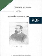 Revista Internacional de Ajedrez. 4-1896