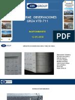 Informe Observaciones Grúa GyT 14.05.18