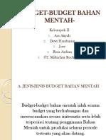 BUDGET-BUDGET BAHAN MENTAH-.pptx