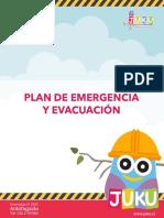 Plan de Seguridad - Juku