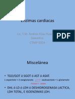 2. Marcadores Cardiacos2 2017