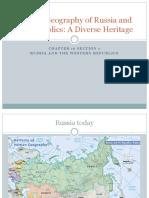 Rusia history