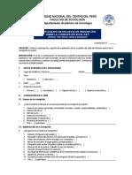 Cuestionario Corrupcion Valle Mantaro 2dav
