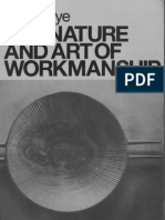 David Pye - The Nature and Art of Workmanship (1968) (pages 025 to 029)