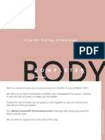 Slim Kit Download — BodyCompleteRX