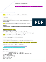 SQL Server DB Refresh Article-DBAChamps
