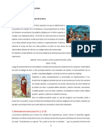 Libros Históricos - Unidad 2 - Tema 2
