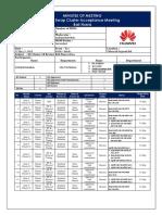 MOM Review QC Cluster 51 Huawei-Tsel BalNus_20180517