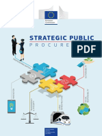 Strategic Public Procurement Brochure