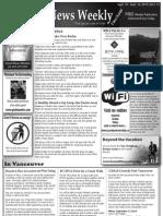 Good News Weekly - Vol 1.13 - September 10, 2010