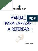 Manual de Rugby