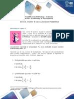 Anexo 1 Fase 3 - Axiomas de Probabilidad ESTUDIANTE 2.
