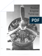 At 401 OM 8 Radial Engine Tune Up (1)