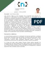 NcN 2014 Analisis Forense Digital en Entornos Windows IOS y Android-JA Calles