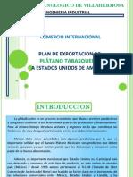 Plan_d_Exportaciýýn_del_Platano Tabasqueýýo