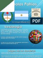 simbolos patrios argentinos