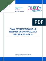 Malaria 2018