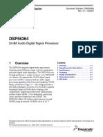 DSP56364.pdf