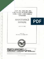 Manual de Mantenimeito R-1340