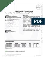 FSDM0465RE.pdf