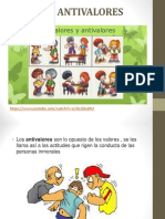 antivalores.ppt