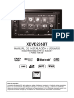 Xdvd236bt Sp