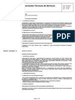 Cesan - Concorrência Pública Ycpe-12-2013 - Anexo Do Edital Vi - Prescrições Técnicas