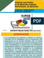 Bioestadistica Clase 2 Presentación1