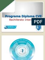 Programa Diploma CVE Dic Newlogo