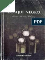 Bosque Negro de Reina María Rodríguez