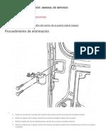 Chevrolet N300-Manual de Taller