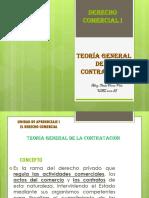 Derecho Comercial i -V Ciclo