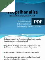Tema 3 Psihologia Analitica Si Psihologia Individuala