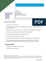 ACC204 T1 2018 Assessment 2 Student Information v2