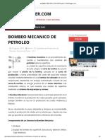 Bombeo Mecanico de Petroleo _ Petroblogger.com