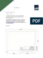 Guía de Ejercicio 01 CAD