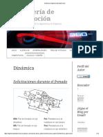 Dinámica _ Ingeniería de Automoción