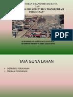 Sistem Transportasi Publik Dan Jalan Rel Kelompok 2