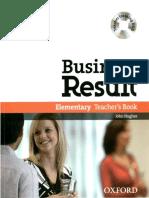 Business Result Elementary Teachers Book.pdf