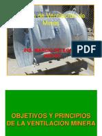 7-Clase de Ventilacion de Minas