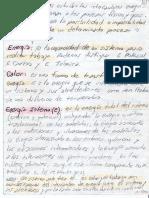 TRATAMIENTO DE MINERALES II - UNIDAD 1 -