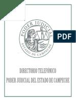 Directorio Telefónico Para La Página