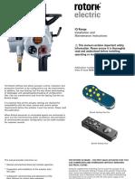 Rotork - IQ - Installation and maintenance instructions.pdf