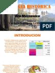 Geología Histórica Expo