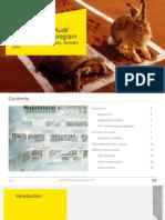 Nordic Internal Audit Benchmark Report 2016