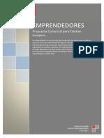 Ministerio de Produccion - Propuesta Comercial - Confidencial