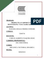 Producto Academico n 1 Elizama Fredes Condori