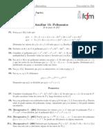 Auxiliar 15 Polinomios Extendida