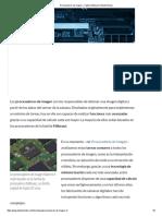 Procesadores de Imagen – Fujitsu Milbeaut _ Albedo Media