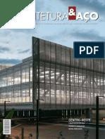 Revista Arquitetura & Aço 50